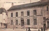 SEURRE - Hôtel de Ville - Côte d'Or