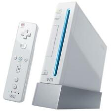 Fully Modded Ultimate  Modded Wii System + 4tb/64gb The Ultimate Package