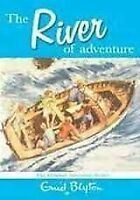The river of adventure, , New, Book