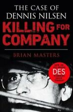 Killing For Company the true crime classic behind the ITV drama... 9781784759421