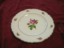 "SYRACUSE VICTORIA FEDERAL CHINA 8"" SALAD PLATE"