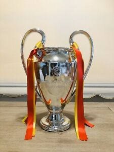 UEFA Champions League Replica Trophy Great Size H45cm Great Collection Gift Idea