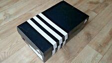 Empty Black Adidas Performance Shoe Box UK Size 5 1/2