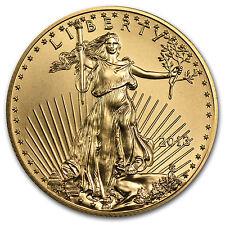 2013 1/2 oz Gold American Eagle Coin - Brilliant Uncirculated - SKU #71273