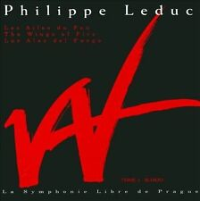 Les Philippe Leduc: The Wings of Fire