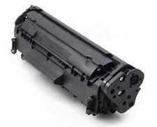 Compatible HP Q2612A 12A Toner Cartridge LaserJet 1022nw 3015 3020 3030 3050