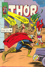 Artima / Arédit FLASH  THOR  N° 9  comics pocket