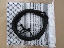 Scarf + Turban / Rope /Hatta+Agal. Arab.Cap.Hat.Head Dress from JERUSALEM