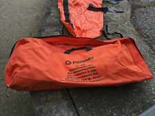 FERNO AS 190 Vacuum Splint Assortment,Orange