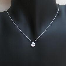Collier Et Pendentif Argent 925 Libellule Cz Silver Necklace Dragonfly BJC0150