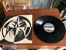 Robo-Gnostic Vinyl Record - Rare 1990 Release - Signed / Autographed