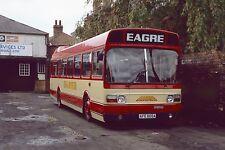 Eagre, Gainsborough AFE 805A 6x4 Quality Bus Photo