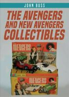 Avengers and New Avengers Collectibles, Paperback by Buss, John, Like New Use...