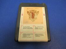 Melanie,  8 Track Tape, Tested, My First Album, In The Hour, Momma Momma,