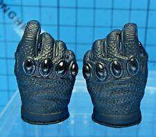 Hot Toys 1:6 DX12 The Dark Knight Rises Batman Figure - Gloved Hold Gun Palms