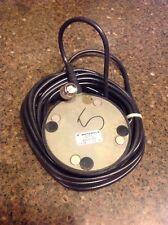 External Magnetic Motorola Antenna SAF5340A 15' cable satellite phone