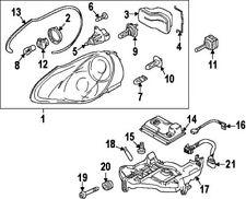 Porsche 955-631-239-11 | WIRING HARNESS HEADL | #21 On Picture