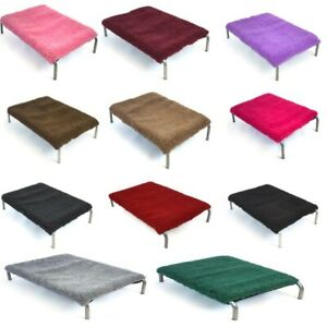 Cosy Sleeve Accessory for Original Hik9 Raised Dog Bed All Size & Various Colour