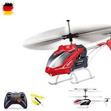 Syma S5 3.5 Kanal RC ferngesteuerter Hubschrauber Modell, Helikopter Gyro, Neu