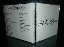 THE MISSION .  cd's   sisters of mercy.