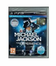 PlayStation 3 - Michael Jackson The Experience