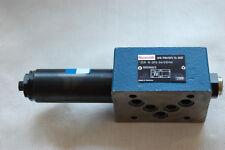 Rexroth Druck-Reduzierungs-Ventil,ZDR 10 DP2-54/210YM, R900410876 # 5128