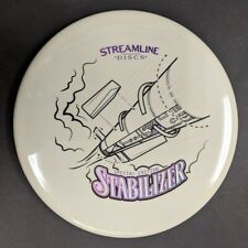 Streamline Discs Special Edition Neutron Stabilizer - 175 g - Disc Golf Putter