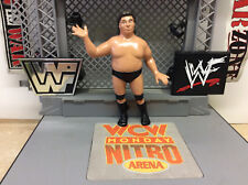 WWF LJN Custom Hand painted Adrian Adonis North South Connection