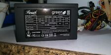 Rosewill RG630-S12 Green Series 630-Watt Active PFC Power Supply Unit TESTED