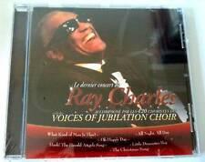 DERNIER CONCERT RAY CHARLES - 120 CHORISTE VOICES (CD)