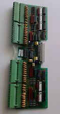 GE CASI RUSCO 110072003 revB 20DI 20 DiGiTAL iNPUT BOARD M5