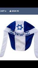 Bandana Israeli Flag Design Judaism Jewish