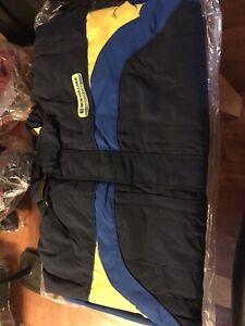 New Holland Jacket. Xtra Large