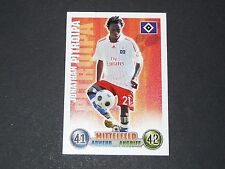 PITROIPA HAMBURG HSV TOPPS MATCH ATTAX PANINI FOOTBALL BUNDESLIGA 2008-2009