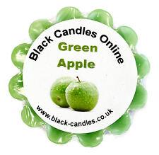 Black Candles Wax Tart Melt - Green Apple Fragrance