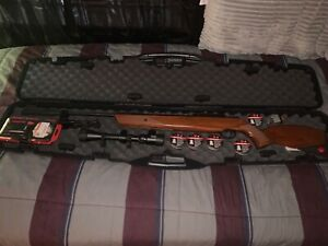 Ruger Yukon Magnum Air Rifle (Bundle)