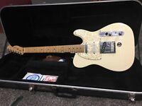 Collectible 1998 Fender Nashville B-Bender Telecaster