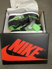 Air Jordan 1 Retro High ' Zoom Rage Green ' Shoes CK6637-002 Size US 12