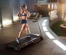 NordicTrack T 6.5 S Treadmill Digital Incline Adjustment 10% 20 Built In Workout