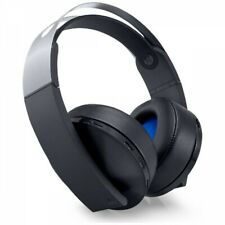 Sony PS4 Premium sans Contour Casque 7.1ch VR Casque CUHJ-15005