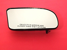 Fits 09-14  Maxima Right Pass Heated Mirror Glass w/ Rear Holder OEM