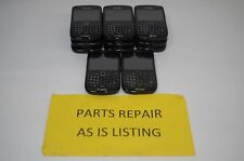Lot of 11 BlackBerry Curve 8520  - Black Cell Phones Smartphones