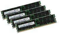 4x 16GB 64GB DDR3 ECC RAM Apple Mac Pro 6,1 MD878 1866 Mhz PC3-14900R 2013 2014