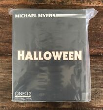 "Mezco Toyz One:12 Collective Michael Myers 6"" Figure Halloween Horror 1978 Ver."