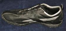Reebok - 'N Sync -Men's Gym Shoes - Track - Baseball - Black/Silver- Size 11 1/2