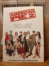 American Pie 2 Press Kit