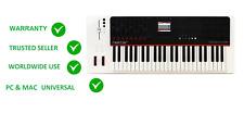 Nektar Panorama P4 MIDI Keyboard 49 Key Controller w/ 12 Pads & 8 Faders
