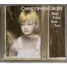 ★ MAXI CD Christopher Cross	Been there done that 3 tracks jewel case
