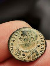 Licinius 1er , nummus,Cyzique 317-318 ( IOVI CONS-ERVAT-ORI AVGG/ SMK) 2,40 g