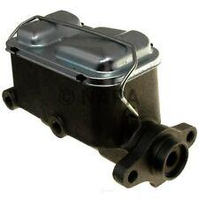 Brake Master Cylinder-Front Disc, Rear Drum NAPA/ULTRA PREMIUM MSTR CYLS-NMC